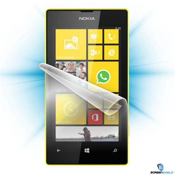 ScreenShield Nokia Lumia 520 - Film for display protection