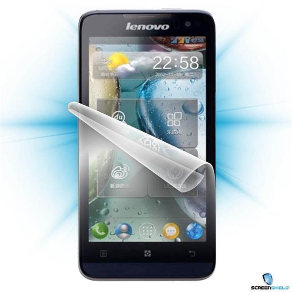 ScreenShield Lenovo P770 - Film for display protection