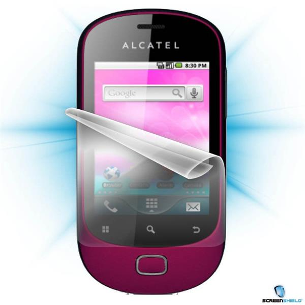 ScreenShield Alcatel One Touch 908 - Film for display protection