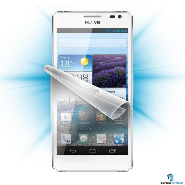 ScreenShield Huawei Ascend D2 - Film for display protection