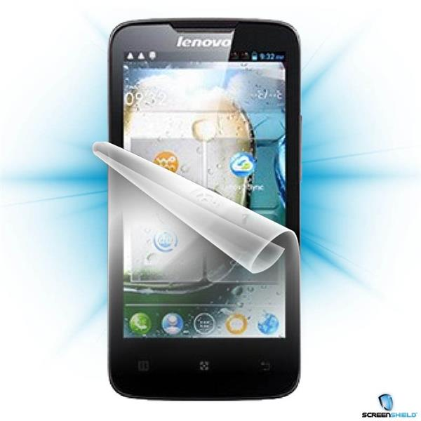 ScreenShield Lenovo A820 - Film for display protection