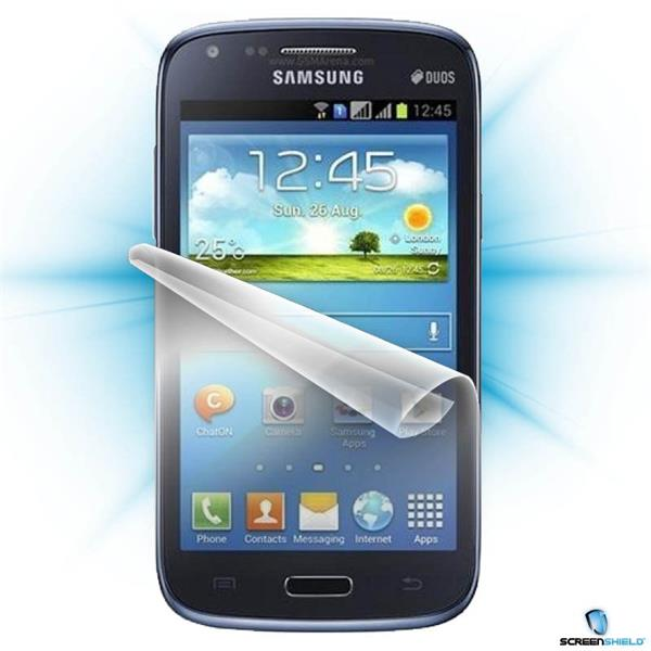 ScreenShield Samsung Galaxy Core Duos i8262 - Film for display protection