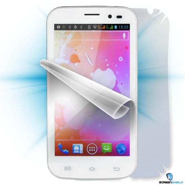 ScreenShield GoClever Fone 450 - Film for display + body protection
