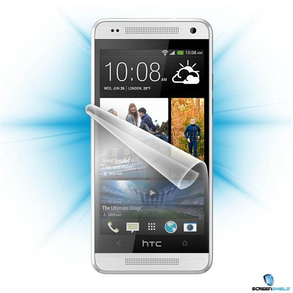 ScreenShield HTC ONE mini - Film for display protection