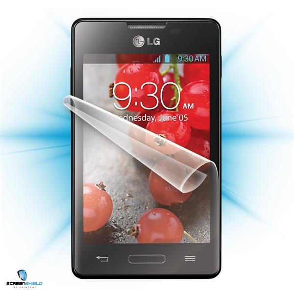 ScreenShield LG Optimus L4 II E440 - Film for display protection