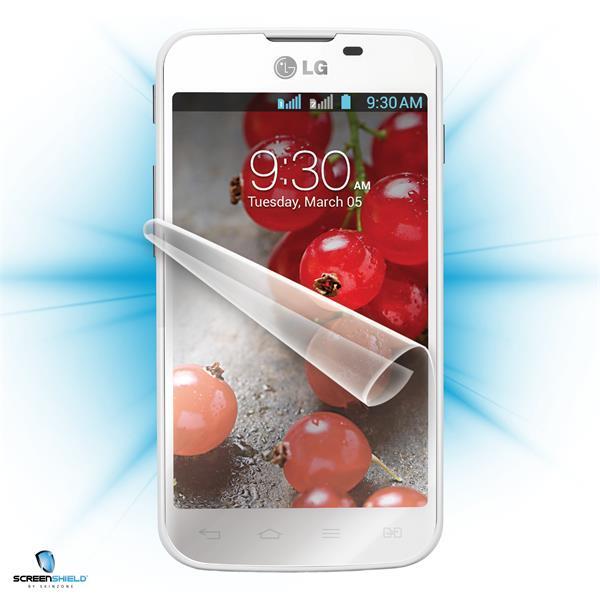 ScreenShield LG Optimus L5 II Dual E455 - Film for display protection