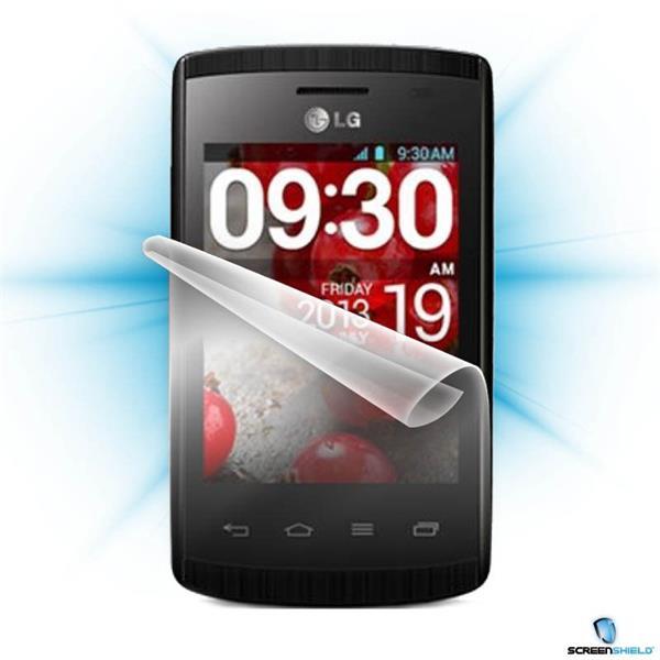 ScreenShield LG Optimus L1 II E410 - Film for display protection