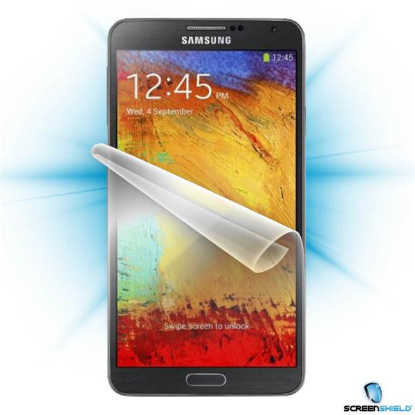 ScreenShield Samsung Galaxy Note 3 N9005 - Film for display protection