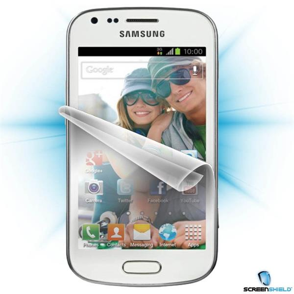 ScreenShield Samsung Galaxy Trend S7560 - Film for display protection