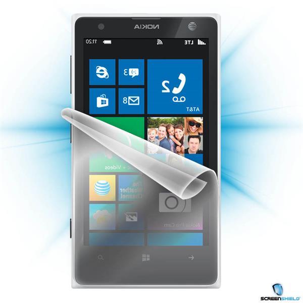 ScreenShield Nokia Lumia 1020 - Film for display protection