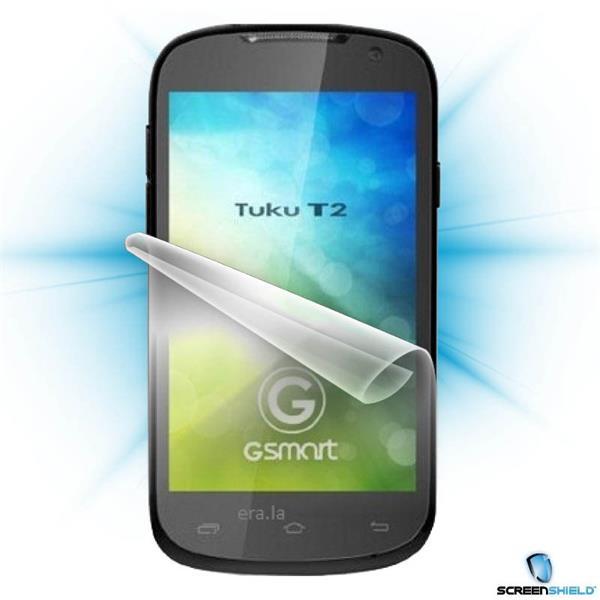 ScreenShield GigaByte GSmart Tuku T2 - Film for display protection