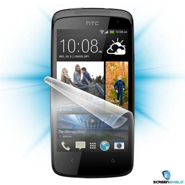 ScreenShield HTC Desire 500 - Film for display protection