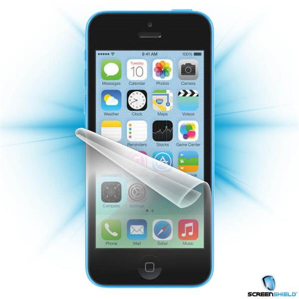 ScreenShield iPhone 5C - Film for display protection
