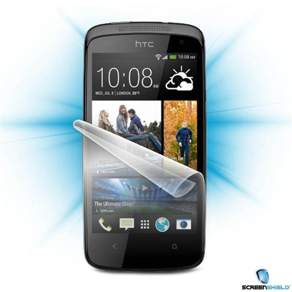 ScreenShield HTC Desire 601 - Film for display protection