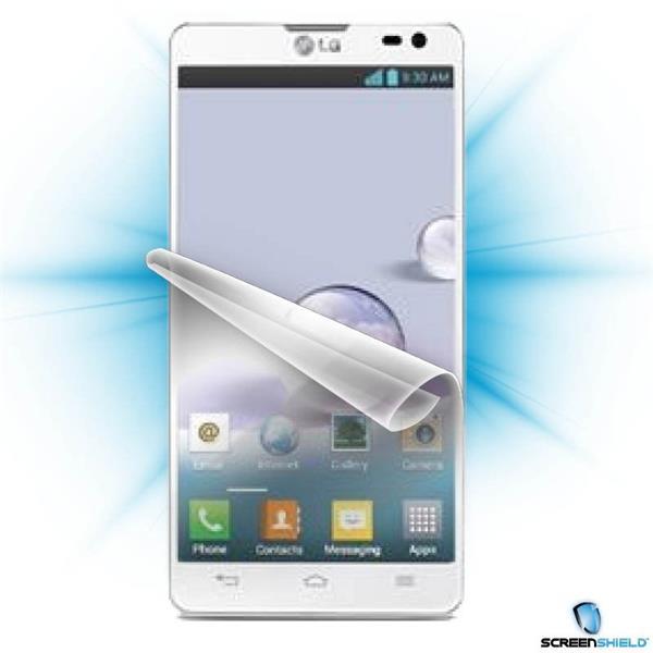 ScreenShield LG Optimus L9 II D605 - Film for display protection
