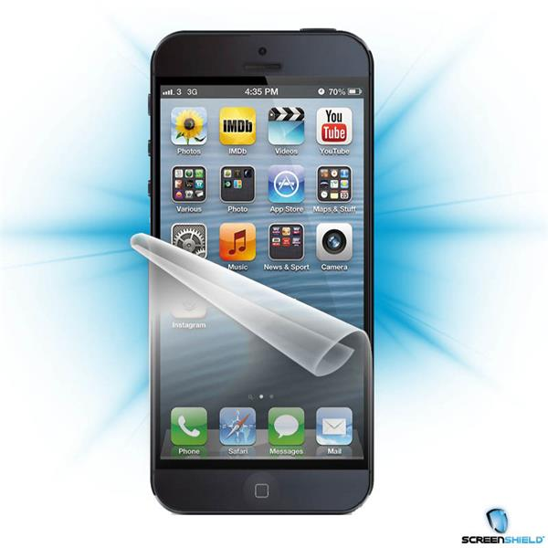 ScreenShield iPhone 5S - Film for display protection