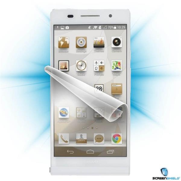 ScreenShield Huawei Ascend P6 - Film for display protection