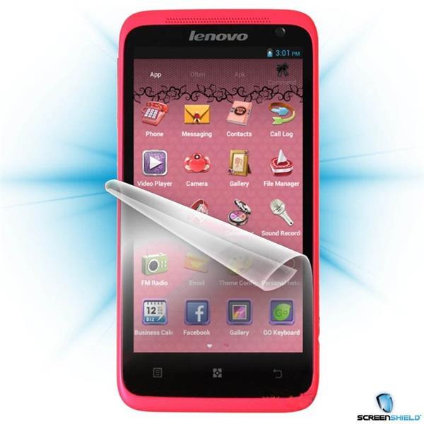 ScreenShield Lenovo S720 - Film for display protection