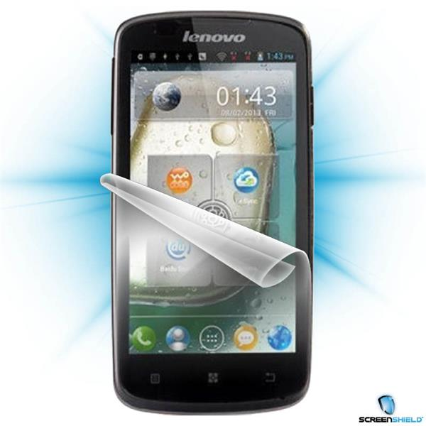 ScreenShield Lenovo A630 - Film for display protection