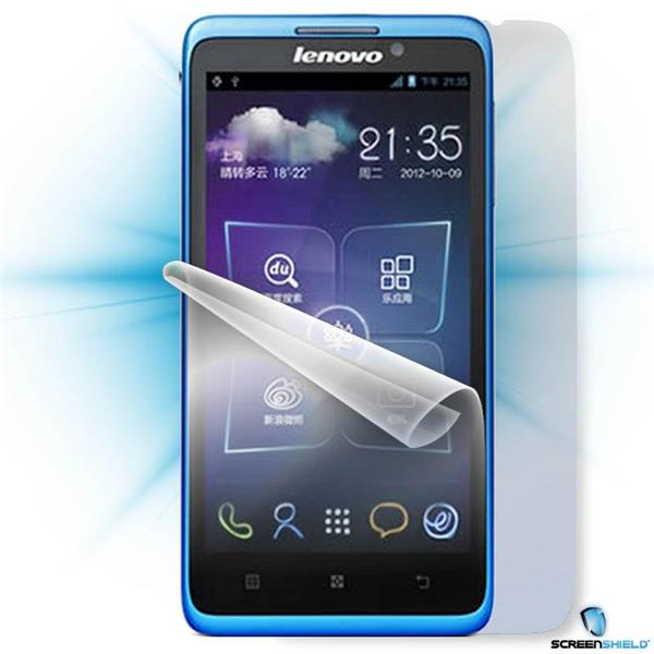 ScreenShield Lenovo S890 - Film for display + body protection