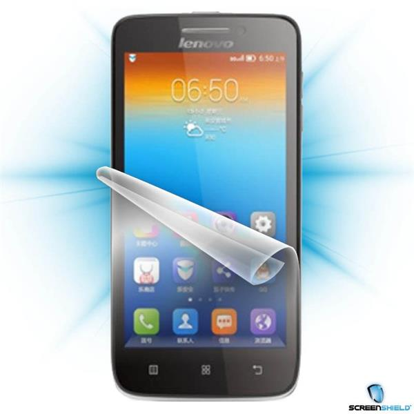 ScreenShield Lenovo S650 - Film for display protection