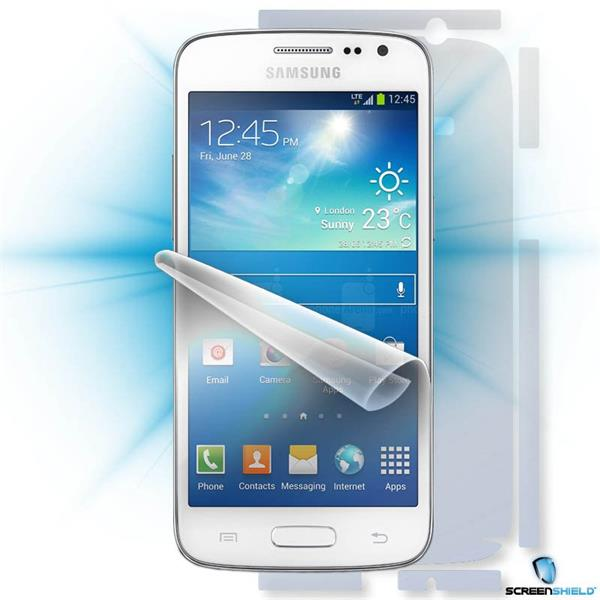 ScreenShield Samsung SM-G3815 Galaxy Express 2 - Film for display + body protection