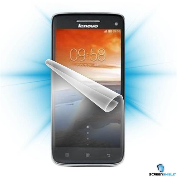 ScreenShield Lenovo S960 - Film for display protection