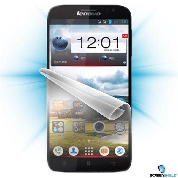 ScreenShield Lenovo A850 - Film for display protection