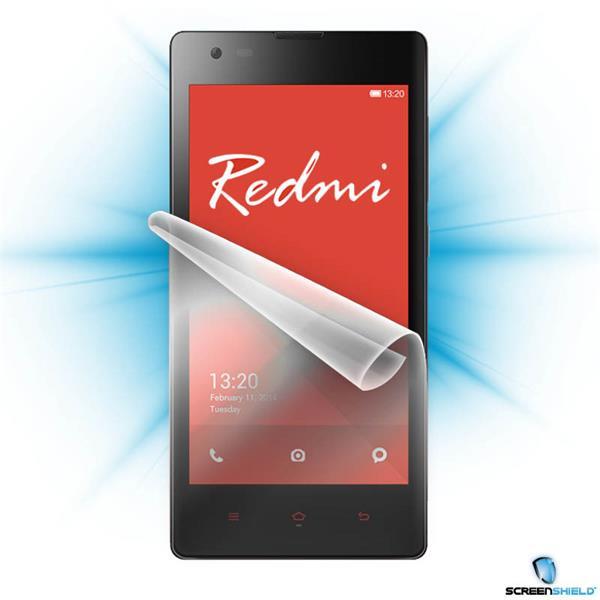 ScreenShield Xiaomi Hongmi REDMI (Red Rice) - Film for display protection