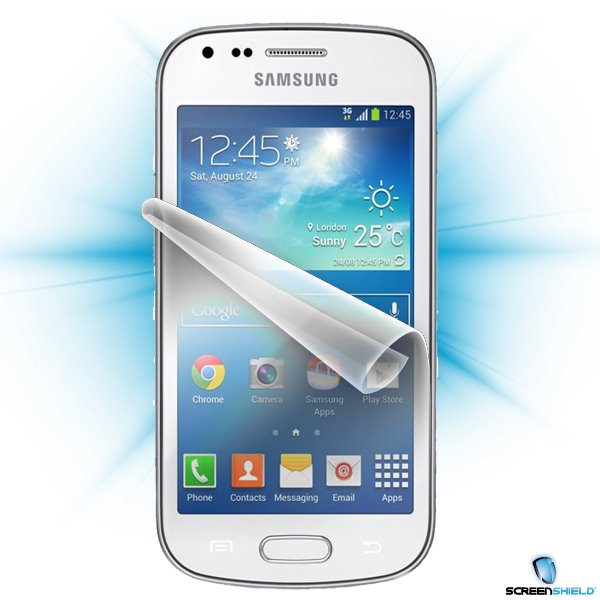 ScreenShield Samsung S7580 Galaxy Trend Plus - Film for display protection