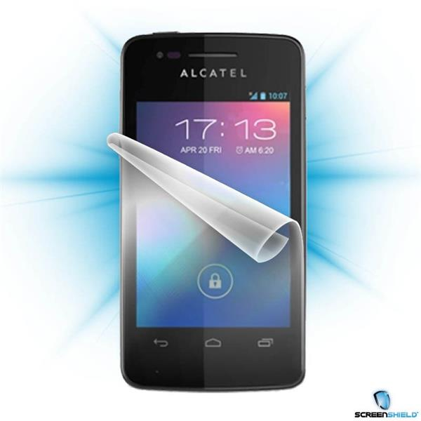ScreenShield Alcatel One Touch 4030D S Pop Dual-Sim - Film for display protection