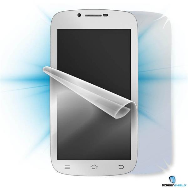 ScreenShield Evolveo XtraPhone 5.3 QC - Film for display + body protection