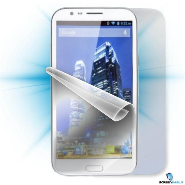 ScreenShield GoClever Fone 570Q - Film for display + body protection