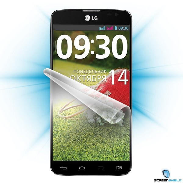 ScreenShield LG D686 G Pro Lite Dual - Film for display protection