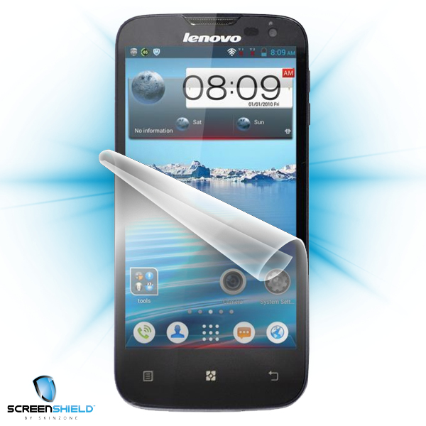 ScreenShield Lenovo A830 - Film for display protection