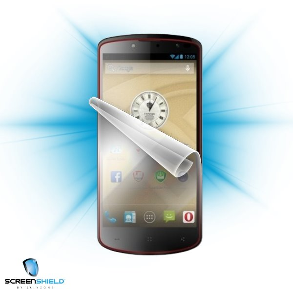 ScreenShield Prestigio Multiphone PAP7500 - Film for display protection