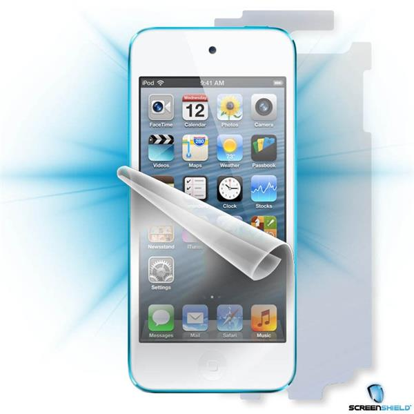 ScreenShield iiPod Touch 5th GEN - Film for display + body protection
