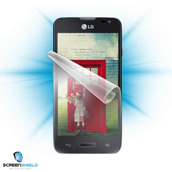 ScreenShield LG D280n L65 - Film for display protection