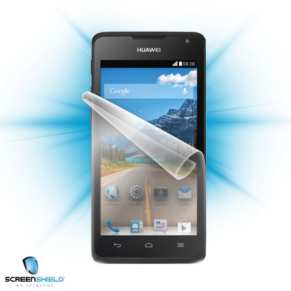 ScreenShield Huawei Ascend Y530 - Film for display protection
