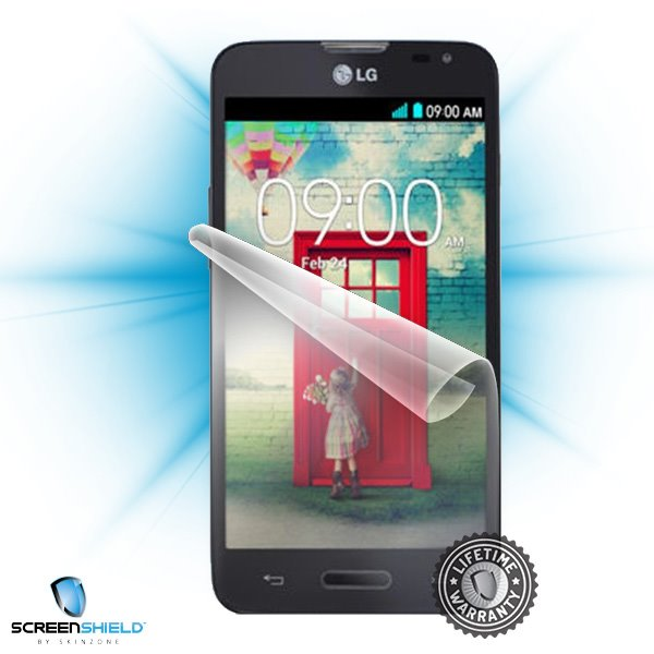 ScreenShield LG D405 L90 - Film for display protection