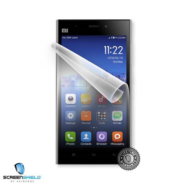 ScreenShield Xiaomi MI3 - Film for display protection