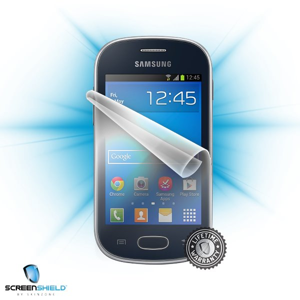 ScreenShield Samsung Galaxy Fame Lite S6790 - Film for display protection