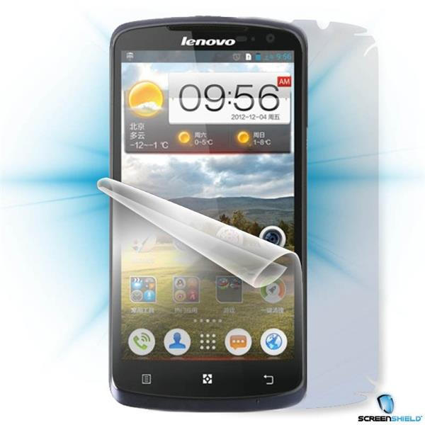 ScreenShield Lenovo S920 - Film for display + body protection