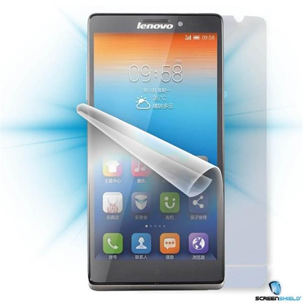 ScreenShield Lenovo K910 VIBE Z - Film for display + body protection
