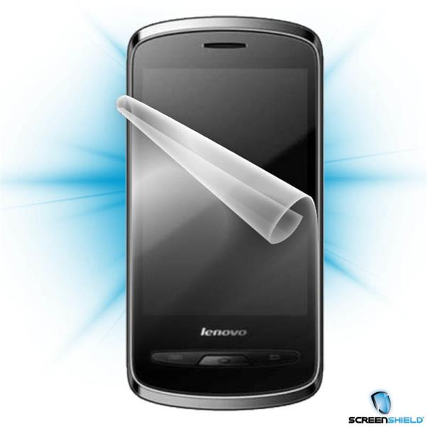ScreenShield Lenovo A66 - Film for display protection