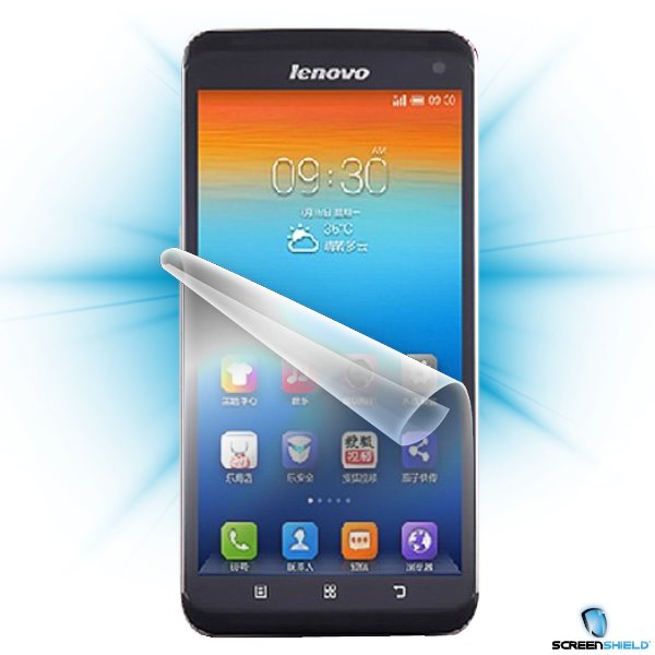ScreenShield Lenovo S930 - Film for display protection