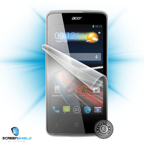 ScreenShield Acer Liquid Z4 - Film for display protection