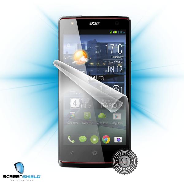 ScreenShield Acer Liquid E3 E380 - Film for display protection