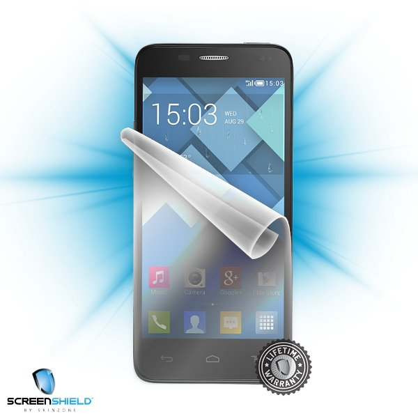 ScreenShield Alcatel One Touch 6012D idol mini - Film for display protection
