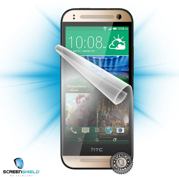 ScreenShield HTC One Mini 2 - Film for display protection